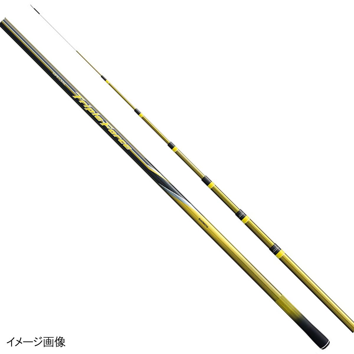 シマノ スペシャル トリプルフォース 急瀬G 90NM【送料無料】