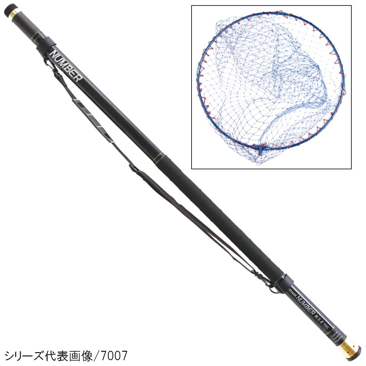 宇崎日新 プロステージナンバー 磯玉網セットII 5005