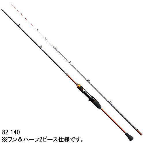 シマノ ベイゲーム X マルイカ 73 185【大型商品】
