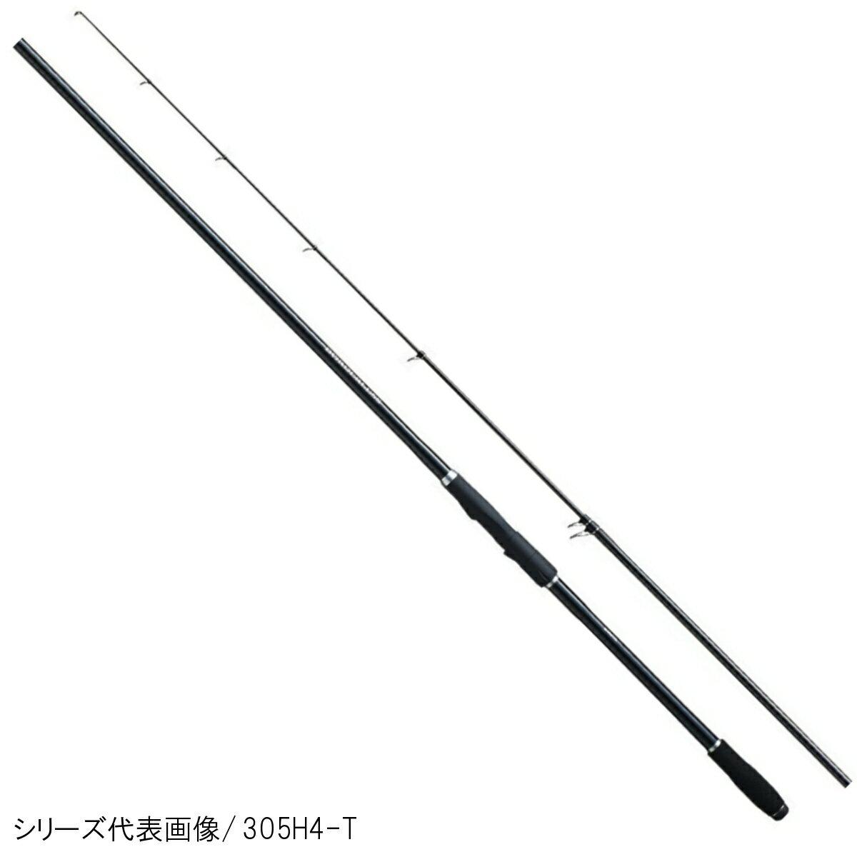 シマノ ボーダレス キャスティング仕様 265H3-T【送料無料】