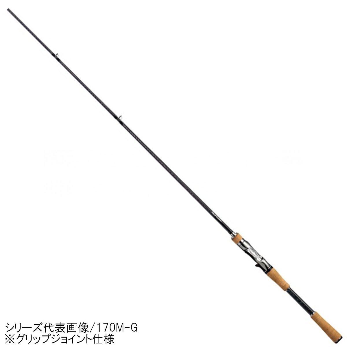 シマノ バンタム(ベイト) 174MH-G【送料無料】