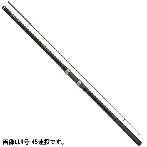ダイワ リーガル 4号-45遠投【送料無料】