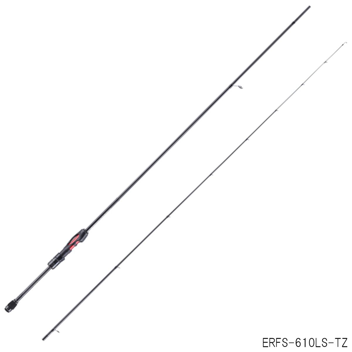 エラディケーター リアルフィネス ERFS-610LS-TZ【送料無料】