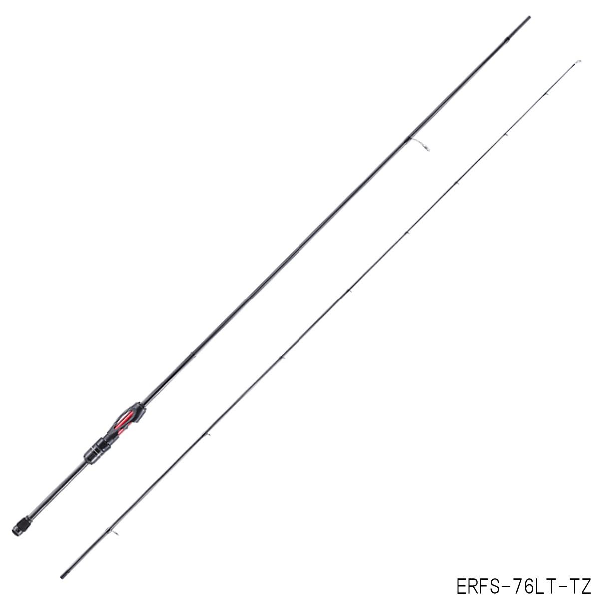 エラディケーター リアルフィネス ERFS-76LT-TZ【送料無料】