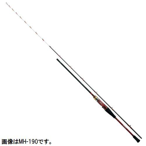 ダイワ アナリスター ライトゲーム 82 M-190