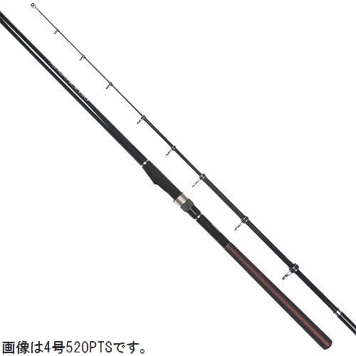 シマノ アドバンス 磯 4号520PTS