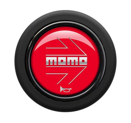 MOMO 爆売りセール開催中 モモ 40%OFFの激安セール ホーンボタン ARROW HB-20 BLUE HB-19 RED