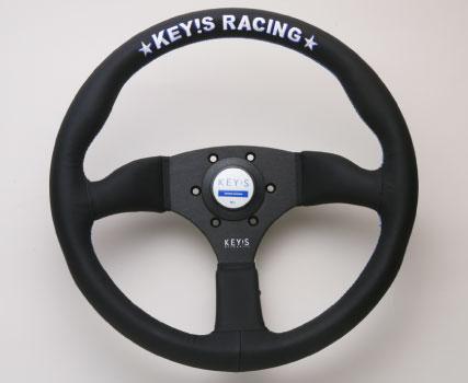 KEY'S RACING(キーズレーシング) ステアリング SEMI DEEP type(セミディープタイプ)