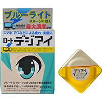 ◆出自rotodejiai 12ml 4987241136841◆《roto眼藥水、洗眼劑眼藥水個人電腦或者紫外線等的光線的眼疲勞》