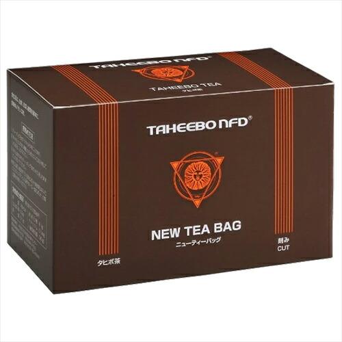 タヒボ茶の成分「NFD」を手軽に!ノンカフェインで優しい南米アマゾン 恵みの樹木タヒボ の樹皮を健康茶に!  タヒボNFD ティーバッグ 150g 5g×30包 煮出しタイプタヒボ タヒボ茶 nfd タヒボティー 送料無料