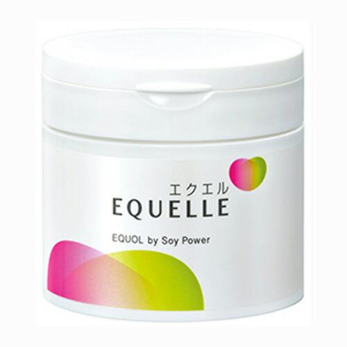 大塚製薬 エクエル EQUELLE 3個セットオオツカ エクオール 大豆イソフラボン ゆらぎ 健康 美容 大豆発酵食品