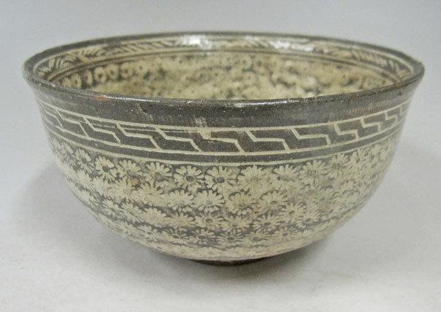 李朝 三島鉢 茶碗 李朝 陶磁器 韓国 朝鮮 茶道具