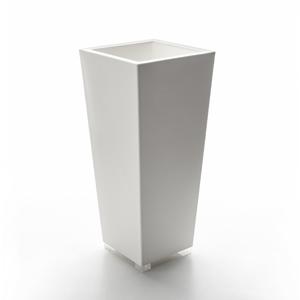 イタリア製デザインプランター カビン ハイ Kabin High Serralunga Designers 植木鉢