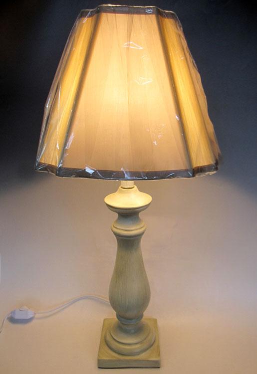 シェードランプ 間接照明 未使用 テーブルランプ  【商品番号:m-g1703-TLT2034】