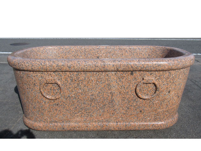 天然御影石 石風呂【商品番号:y-mf1811-0003】