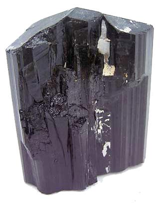 【最高級ブラジル産】 トルマリン原石 (720g)