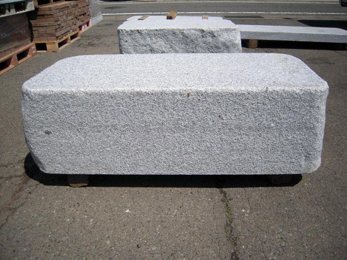 沓脱石 真壁小目011和風住宅の外へ出るときの踏み台や縁側の上がり口に!