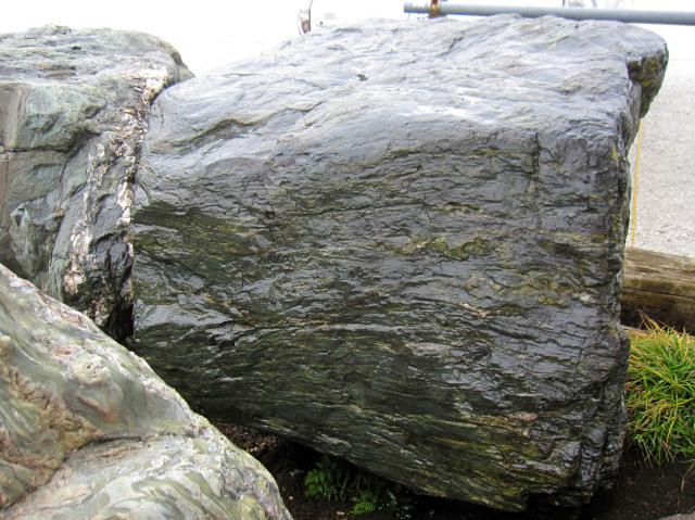 四国 青石 ni006伝統的な庭園もモダンなお庭にも馴染む庭石庭石 銘石 景石