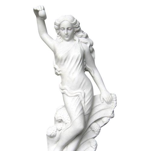 【まとめ買い】 大理石彫刻 オブジェ 石像 水の精(60) 石像 女性像 インテリア オブジェ インテリア ヴィーナス像, 戸沢村:57b2d3cf --- verandasvanhout.nl