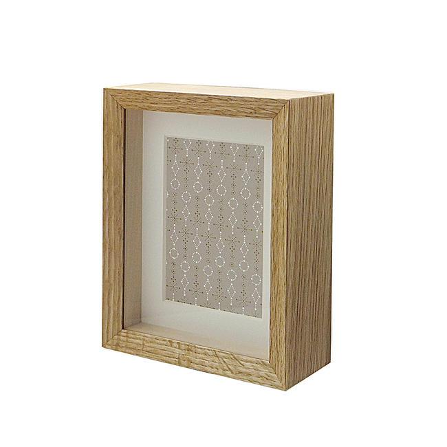 【フォトフレーム】 木製フレーム「景 KESHIKI」(楢材)《送料無料》 写真立て フォトフレーム 木製写真立て 木製フォトフレーム