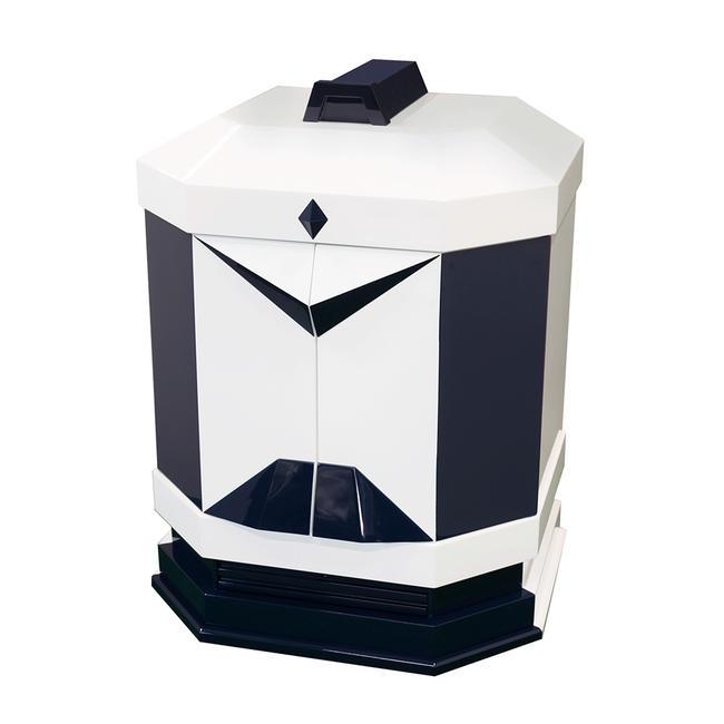フィギュア収納器「HERO'S」国産品★当店限定オリジナル品かっこいいデザイン カッコいい収納容器 フィギュア容器 漆塗り箱