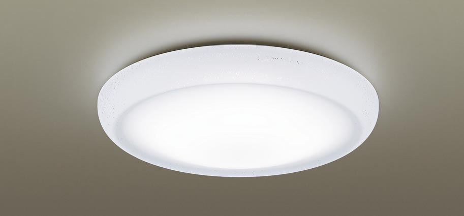 パナソニック照明器具(Panasonic)  LEDシーリングライト リモコン調光・リモコン調色 LGC21128 (~6畳)