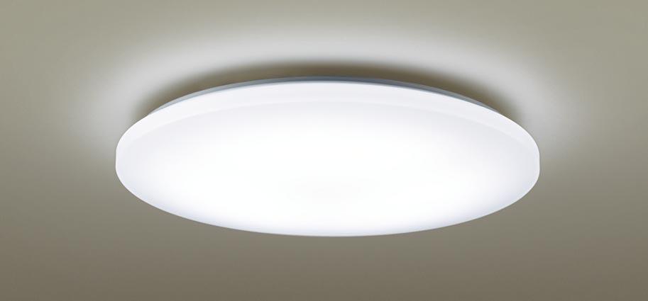 パナソニック照明器具(Panasonic)  SLIM FLAT LEDシーリングライト リモコン調光・リモコン調色 LGC61120 (~14畳)