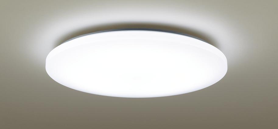 【あす楽対応_関東】パナソニック照明器具(Panasonic)  SLIM FLAT LEDシーリングライト リモコン調光・リモコン調色 LGC71120 (~18畳)
