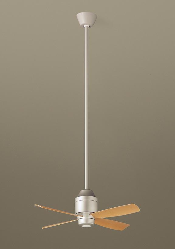 パナソニック照明器具(Panasonic) φ900mm DCモータータイプシーリングファン(1500mm延長)(要電気工事) XS7750