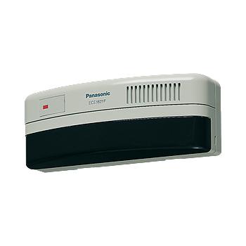 パナソニック電工(Panasonic) 小電力型ワイヤレスコール熱線センサー送信器 (屋側用)(ベージュ) ECE1821FP, 激安スポーツ店NEVER DESIGN:8358c3fc --- municipalidaddeprimavera.cl