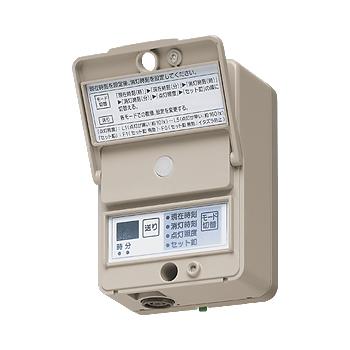 パナソニック配線器具(Panasonic) 定刻消灯タイマ付EEスイッチ(看板スイッチ) EE6315