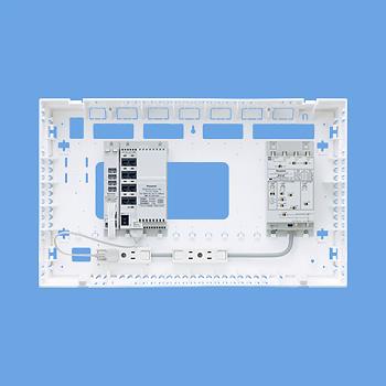パナソニック配線器具(Panasonic) マルチメディアポートALL ギガ WTJ4661