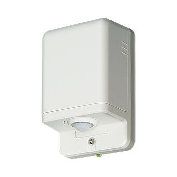 パナソニック配線器具(Panasonic) [屋側壁取付]熱線センサ付自動スイッチ(親器・8Aタイプ)(防雨形) WTK3481