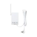 パナソニック配線器具(Panasonic) ADVANCE(アドバンス)シリーズ用アドバンスシリーズ用無線中継器 WTY8701W