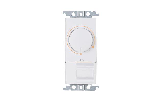 パナソニック照明器具(Panasonic) 壁埋込型LED(LD用)ライコン 調光回路用3路スイッチ付(プレート別売) NQ20356