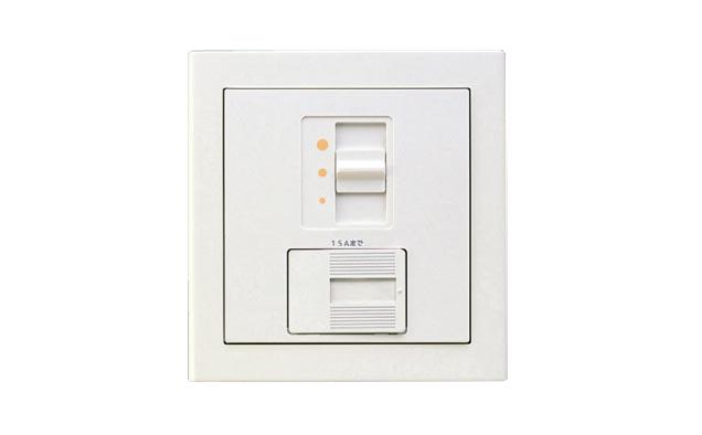パナソニック照明器具(Panasonic) ライトコントロール・信号線式(LED・インバータ蛍光灯用) NQ21582U