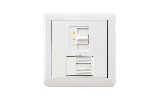 パナソニック照明器具(Panasonic) ライトコントロール・信号線式(LED・インバータ蛍光灯用) NQ21592U