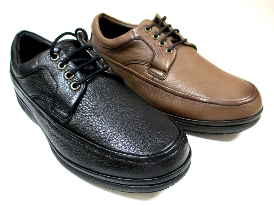日本製 [アシックス ペダラ] PEDALA pedala WP802K メンズ コンフォートシューズ ウォーキングシューズ 3E スリッポン 革靴 仕事靴 通勤靴 ブラック・ブラウン