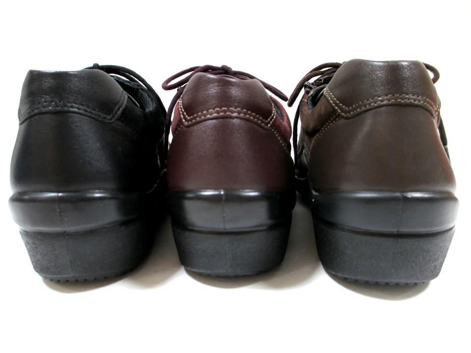 [akiresusorubo]SORBO sorbo 124女子的天然皮革旅行鞋舒服凉鞋通勤鞋工作鞋黑色/、酒吧甘地/、咖啡/特价品价值品特价品促销品