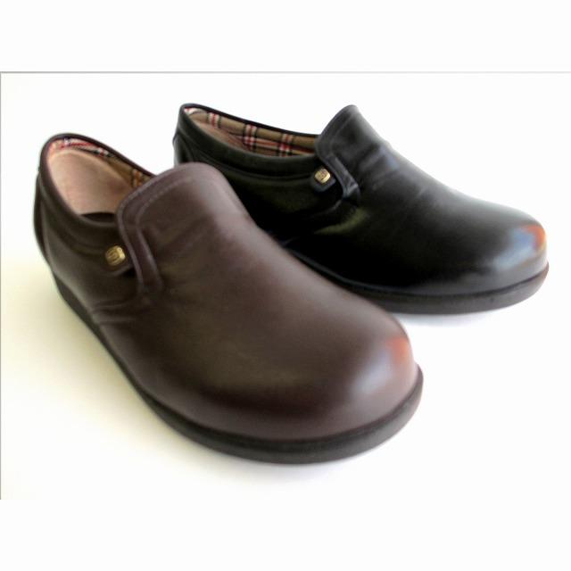 送料無料 Parco 282 外反母趾の方でもお勧めの品です レディース 日本製 ウォーキング 超軽量 お買い物靴 ショッピング 普段履き 通勤靴 仕事靴 ブラック