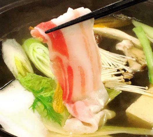 【高級食材】又吉アグーブランド豚しゃぶしゃぶ用肉1kg 送料無料 ロース バラ肉 沖縄県産 内容量たっぷり お取り寄せ ギフト 国産 冷凍 まとめ買い 豚 豚肉 アグー しゃぶしゃぶ セット