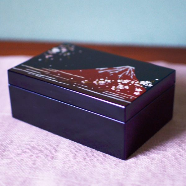 World Market Jewelry Box Simple MATAICHI Rakuten Global Market Fuji Accessories Box In Cherry
