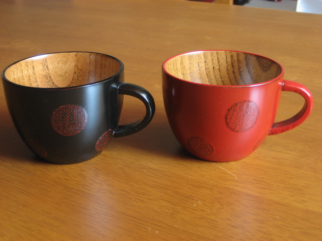 Can I Drink From Lacquered Wooden Mug