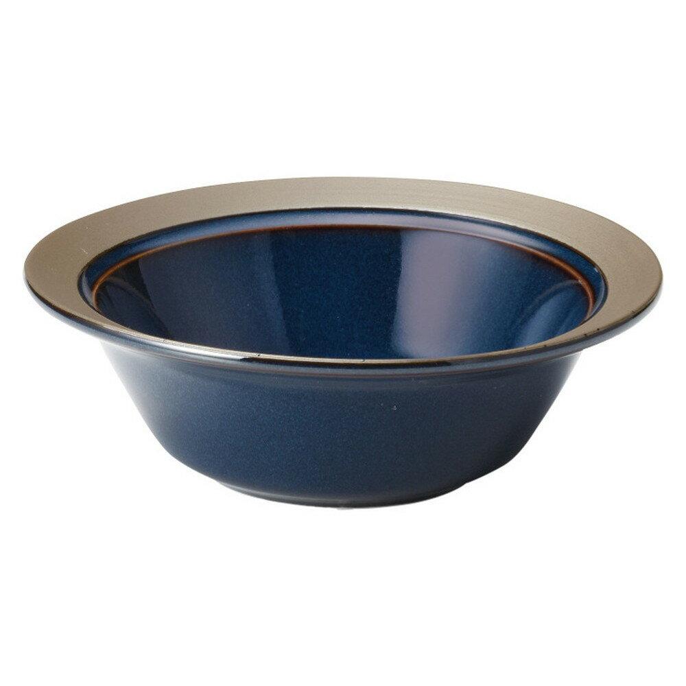 ボール 鉢 日本製 ストーン 商品追加値下げ在庫復活 新作続 レイクブルー KOYO カントリーサイド 15.5cmフルーツボウル
