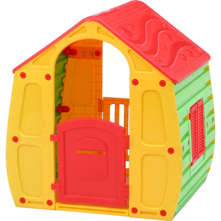 子供 おもちゃ 遊具 ハウス マジック キッズ 屋外 室外 誕生日 プレゼント 家庭用 遊ぶ アクティビティ パーク 公園 庭 大型遊具 送料無料