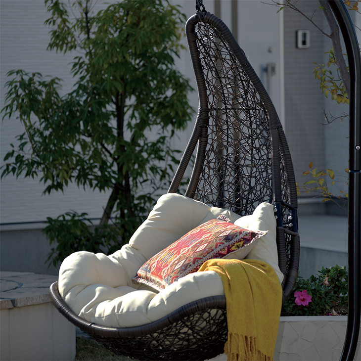 Sensational Take Chair Resort Sofa Chair Chair 1P One Hanging In Midair Horse Mackerel Ann North European Modern Fashion Hammock Indoor Outdoors Living Garden Ocoug Best Dining Table And Chair Ideas Images Ocougorg