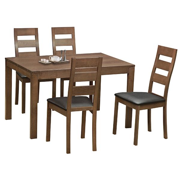 ダイニングテーブルセット ダイニングテーブル ダイニングセット 5点セット ダイニング5点セット 4人用 4人掛け 食卓5点セット 食卓セット 伸長式テーブル シンプル モダン 北欧 民泊 送料無料