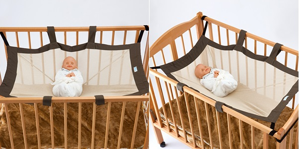 Medium image of                         baby hammock     crib in the hammock  to from a nap every day
