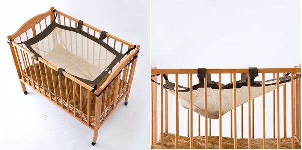 baby hammock     crib in the hammock  to from a nap every day     maternityshop   rakuten global market                      baby hammock      rh   global rakuten