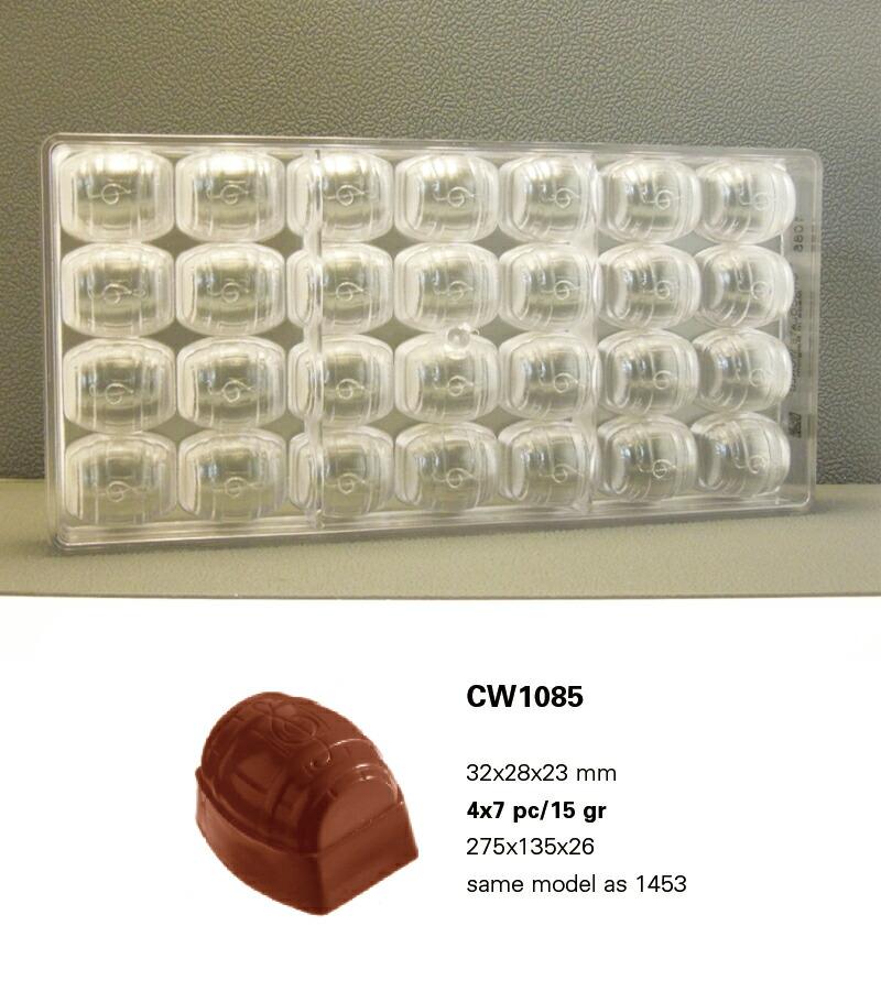 【30%OFF】【チョコレートワールド】CW1085 32x28x23 28P 樽